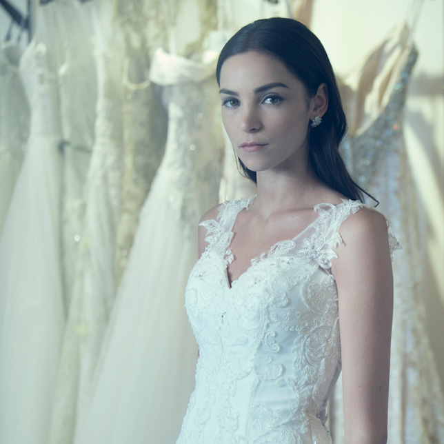 Bridal Boutique in Singapore - The Gown Warehouse