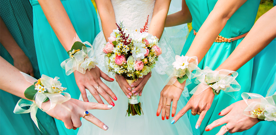 The Duties of the Bridesmaid